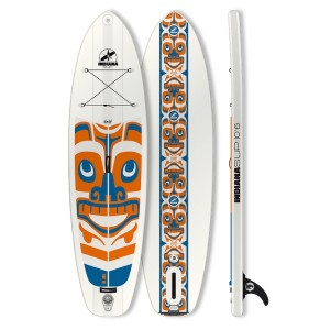 10'6 LTD - Allround