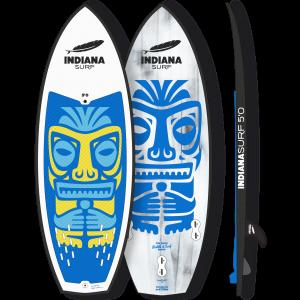 Indiana-5-0-Wakesurf-Hardboard