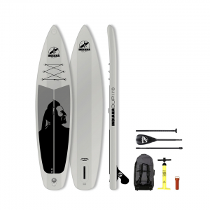 11'6 family pack inflatable - grey