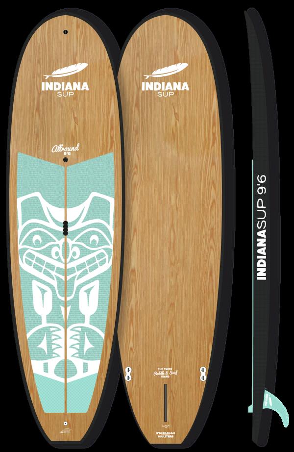 Indiana-9-6-Allround-Wood