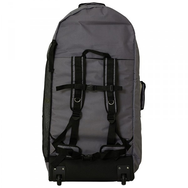 Backpack with Wheels - hrbet